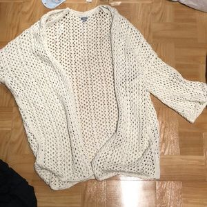 Barely worn aerie cardigan!